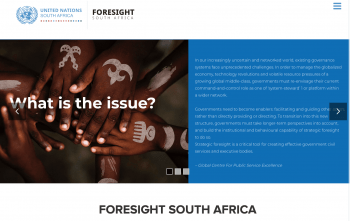 Foresight Website