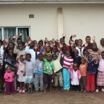 Eniwe Children's Fund