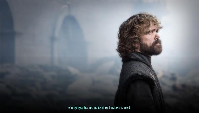 Game Of Thrones - En İyi Yabancı Diziler, Yabancı Dizi Önerileri