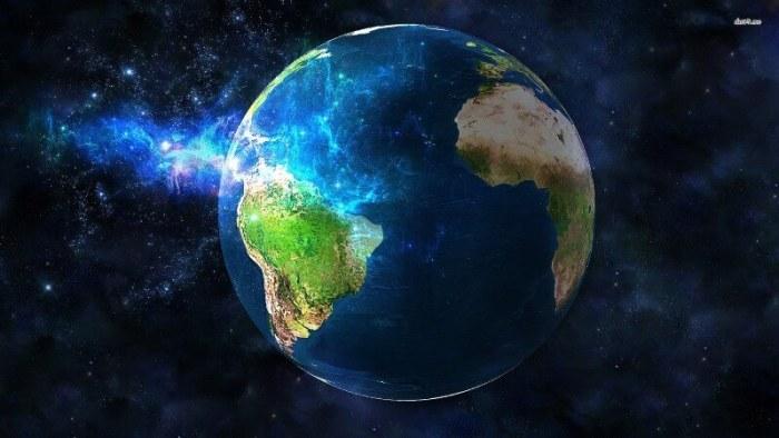 lapisan atmosfer bumi
