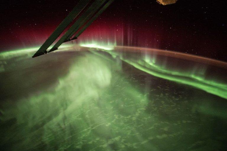 lapisan mesosfer struktur atmosfer bumi