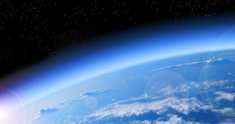 lapisan eksosfer struktur atmosfer bumi