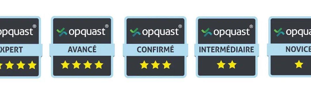 Qualité web : qu'est-ce que la certification Opquast ?