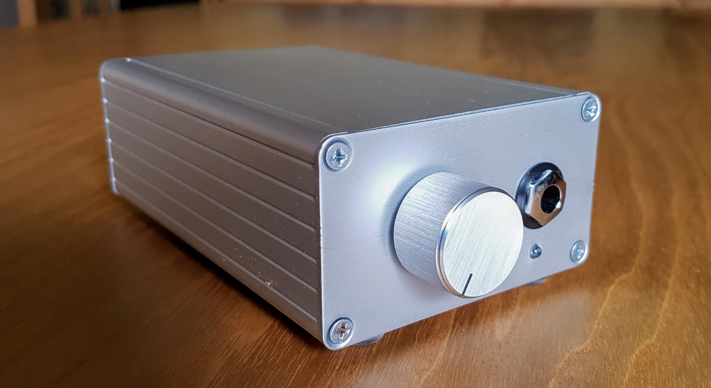 CMoy headphone amplifier version 3 – (mis) Adventures in Hi-Fi