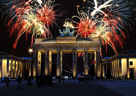 Alquiler de coches berlin nochevieja