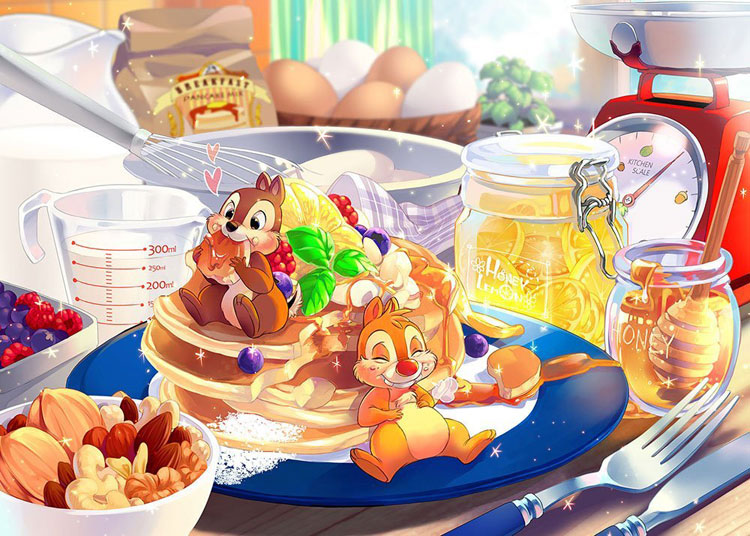 300 - Chip n dale wallpapers free download ...
