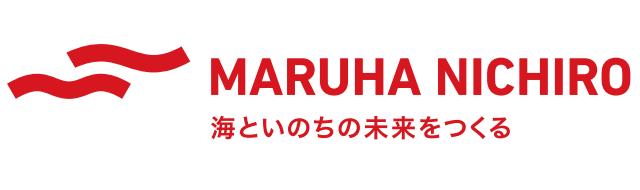 マルハニチロ-会社ロゴ