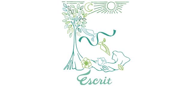 エスクリ-会社ロゴ