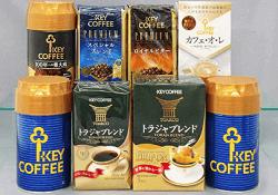 「2594キーコーヒー」株主優待5,000円相当