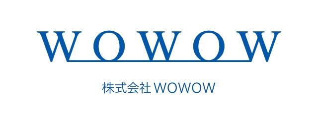WOWOW-会社ロゴ