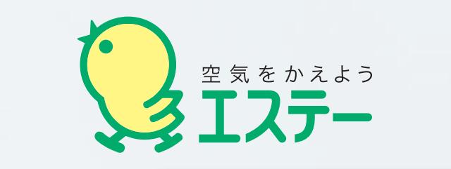 エステー|会社ロゴ