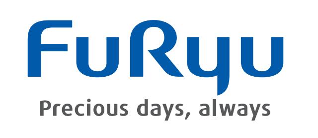 フリュー|会社ロゴ