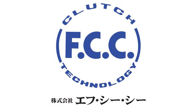F.C.C.-会社ロゴ