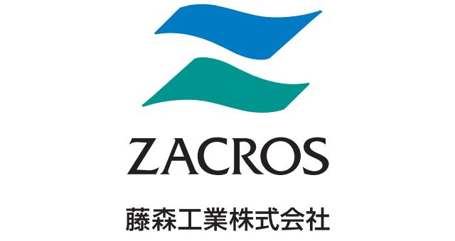 藤森工業-会社ロゴ