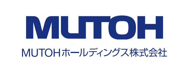 MUTOHホールディングス-会社ロゴ