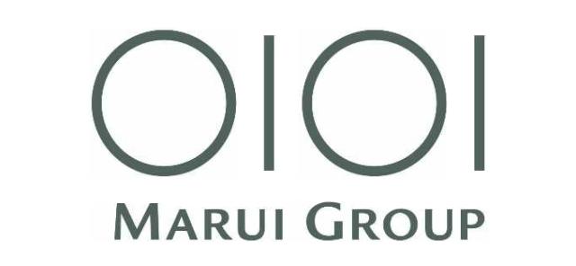 丸井グループ-会社ロゴ