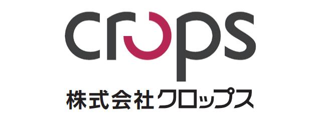 クロップス-会社ロゴ