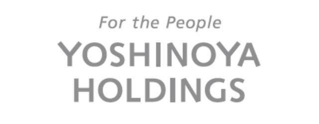 吉野家ホールディングス-会社ロゴ