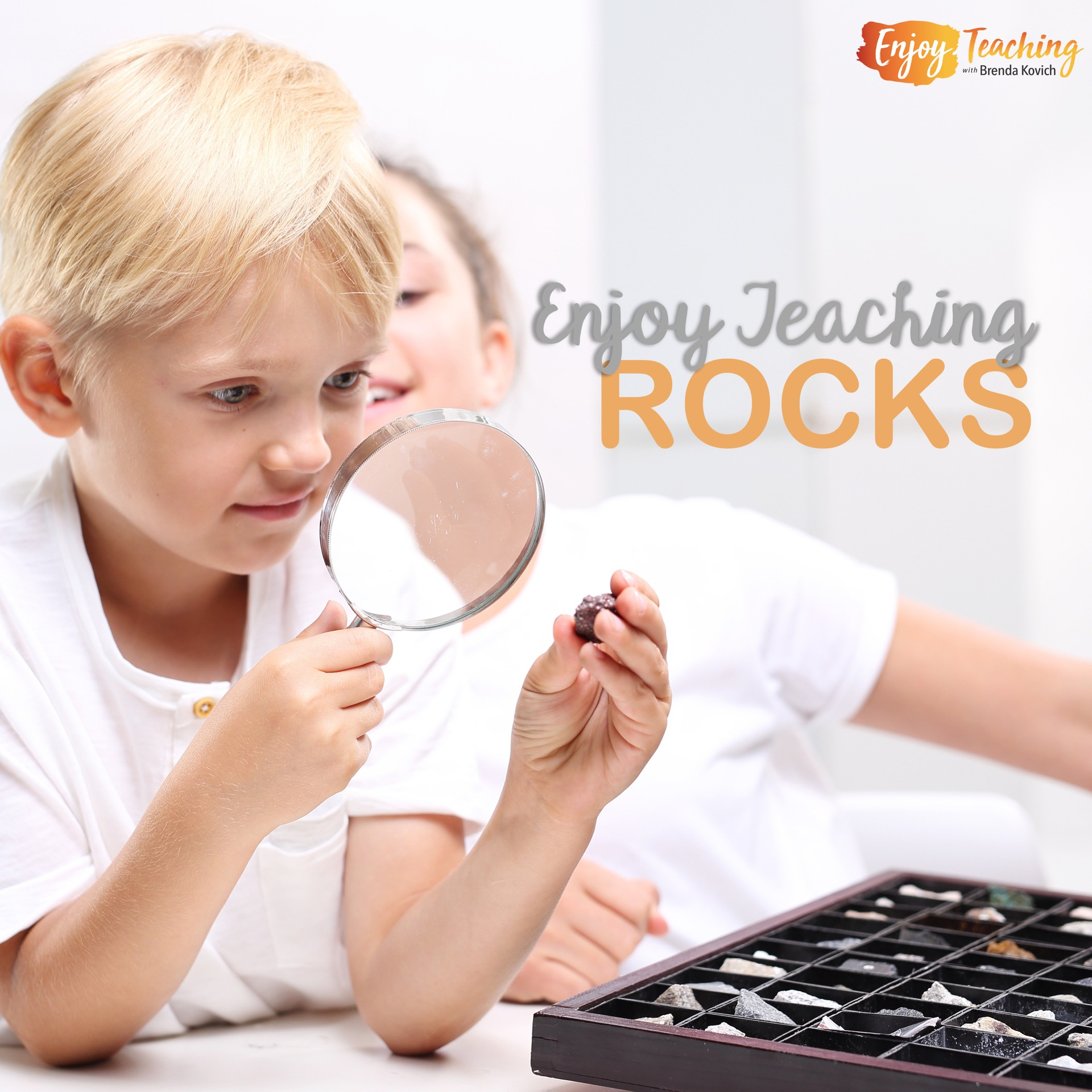 Enjoy Teaching Rocks With Geology Activities For Kids