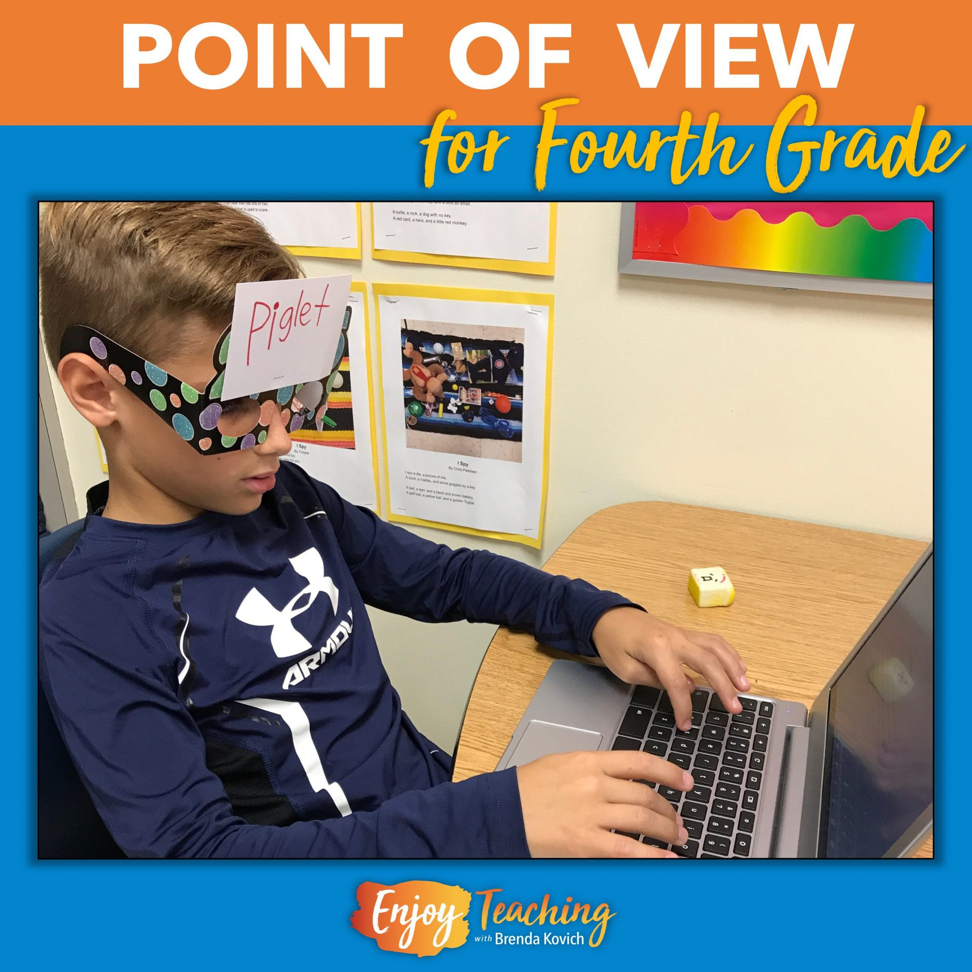 Teaching Point Of View With Literature Activities For Kids