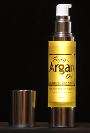 Enjoy Argan Oil What Is Argan Oil Read All About Argan