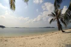Ranoh Island Beach