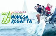 2nd Nongsa Point Regatta 2017