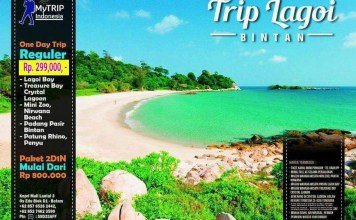 One Day Trip Bintan, Lagoi dan Treasure Bay