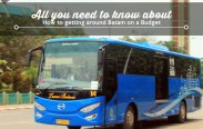 All You Need to Know About How to Getting Around Batam on a Budget