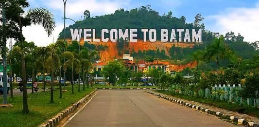 Bukit Clara Welcome to Batam