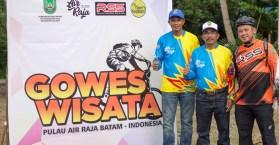 Air Raja Island Fun Bike