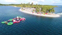 Adventure Ranoh Island