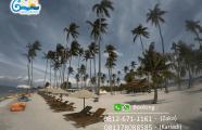 Pantai Ranoh - Adventure Ranoh Island
