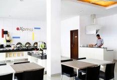 Amaris Hotel Restaurant