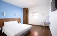 Amaris Hotel Room