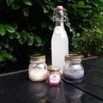 Duurzaamheid | Je eigen verzorgingsproducten maken