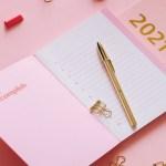 Mijn blogdoelen en -plannen voor 2021