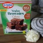 Dr. Oetker Vegan Brownie vs The Absolute Best Vegan Brownies