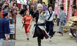 【続投&新キャスト一覧・あらすじ】映画『銀魂2』