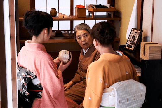 【みんなの口コミ】映画『日日是好日』の感想評価評判