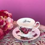 Tazza da Tea Be Kind