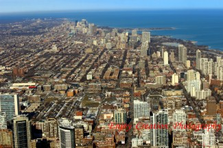 Chicago Coastline