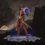 【PS4】ディアブロ3ROS【ウィザード】デルセア稲妻ビルドメモ
