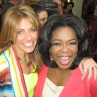 Ultimate Journey of a dream come true: Meeting Oprah