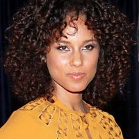 Natural Hair:: Celebrities:Volume 3