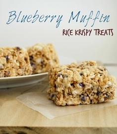 blueberry muffin rkt