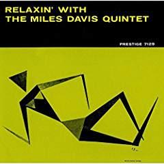 3. Relaxin'   1956/5