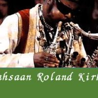 ローランド・カークという盲目の怪人の演奏は実は美しく、パワフルでジャズという枠にはまりきれない程のエネルギーに溢れていた