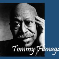 トミー・フラナガンの名盤聴きまくり:サイドの演奏から自身のトリオまで
