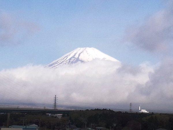 御殿場 富士山 梅の屋旅館